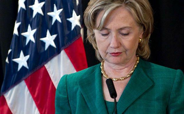 Hillary Clinton na celowniku Rosjan. Kreml dąży do prezydentury dla Trumpa
