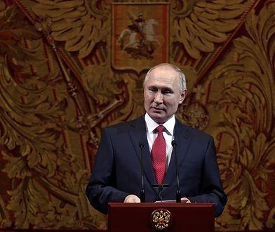 Dlaczego Putin atakuje Polskę? BBC odpowiada