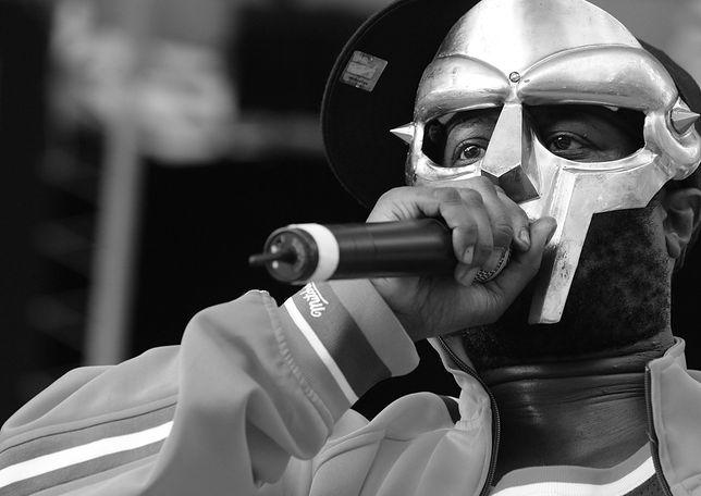 MF Doom nie żyje. Legendarny raper miał 49 lat