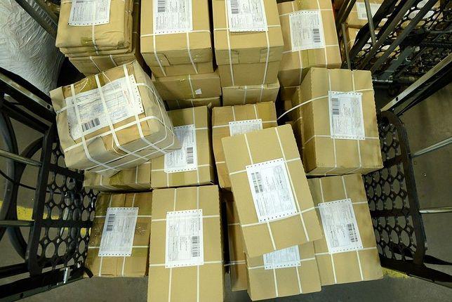 Poczta Polska informuje, że paczkę można odebrać w jednym z ponad 12 tys. punktów na terenie całego kraju.