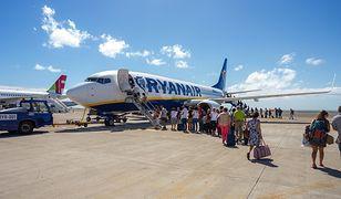 Nowości pojawią się prawie na wszystkich polskich lotniskach