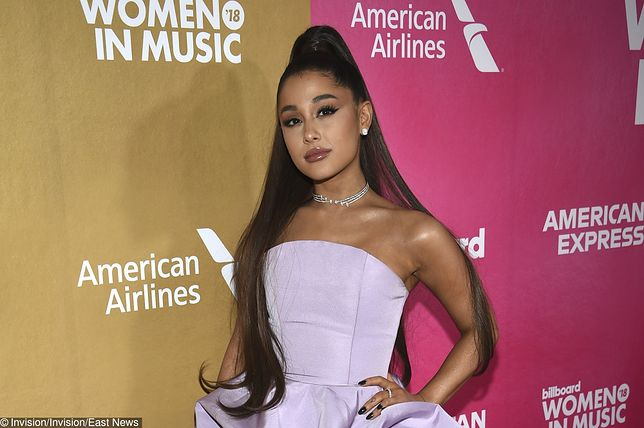 """Teledysk """"Boyfriend"""" Ariany Grandy bije rekordy oglądalności."""