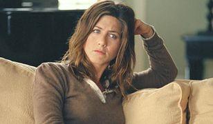 Jennifer Aniston nie potrafi się uwolnić od byłego męża. Wciąż kocha Justina Theroux?