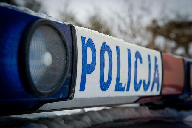 Badania narkotesterem wykazały, że 22-letni kierowca autobusu był pod wpływem amfetaminy