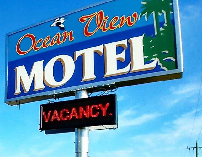 Właściciele motelu czują się pokrzywdzeni zaistniałą sytuacją