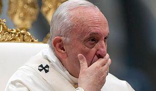 Papież Franciszek o zmianie płci. Watykan wydał dokument