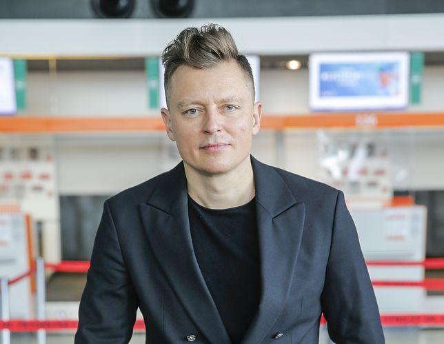 Rafał Brzozowski odpowiedział na sceptycyzm Michała Wiśniewskiego