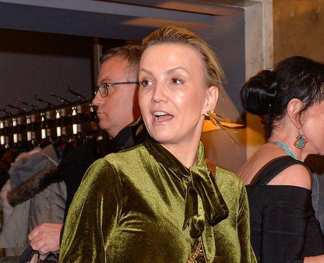 Marta Kuligowska pokazała zdjęcia z działki