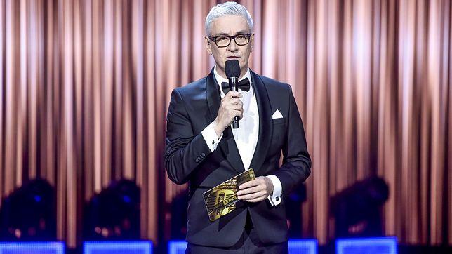 Artur Orzech pożegnał się z pracą w TVP pod koniec marca tego roku