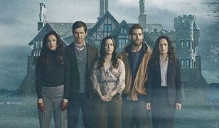 """Netflix wyda nowy horror. Reżyserami twórcy """"Nawiedzonego domu na wzgórzu"""""""