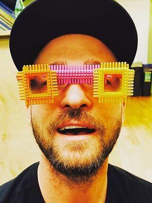 Justin Timberlake przeprasza po 20 latach