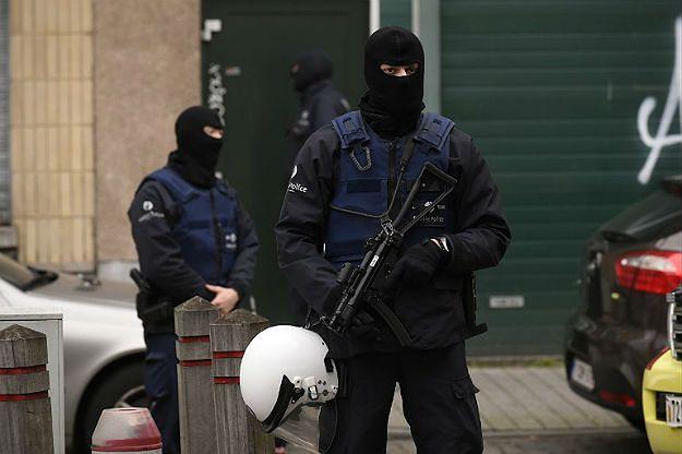 Zamieszki w Brukseli. Zakazany protest narodowców przeciwko imigrantom