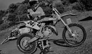 14-letnia Maja Kostrzewa zginęła na torze motocrossowym