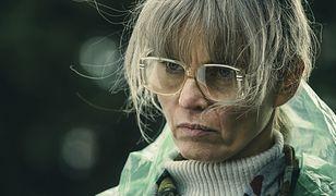 """Małgorzata Foremniak w filmie """"Sonata""""/ Fot Jaroslaw Sosinski /"""