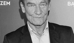 Krzysztof Kiersznowski nie żyje. Miał 70 lat