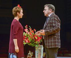 Zamachowski przedstawił mamie nową partnerkę. Reakcja rodziny aktora