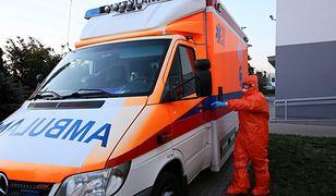Koronawirus w Polsce. Ministerstwo Zdrowia wprowadza nowy zakaz.