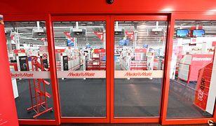 MediaMarkt. Sklep wymieni stare telefony na karty podarunkowe