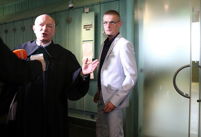 """Tomasz Komenda komentuje wyrok. """"Będziemy żądać 10 mln złotych odszkodowania"""""""