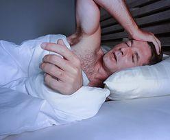 Pojawia się, gdy wstajesz z łóżka. To objaw zapalenia mięśnia sercowego