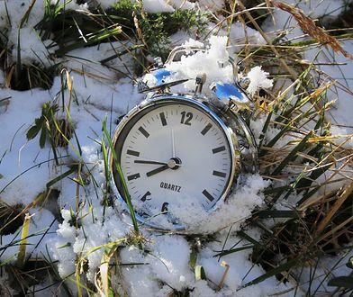Zmiana czasu 2021 na letni. Kiedy przesuniemy wskazówki zegarów?