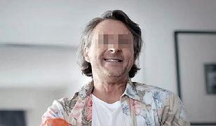 Bartłomiej M., znany aktor i b. dziennikarz TVP, zatrzymany. Michał Woś komentuje