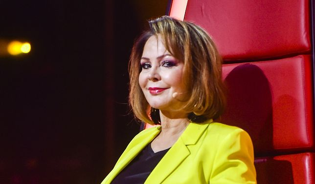 """Izabela Trojanowska nie będzie już jurorką """"The Voice Senior"""""""