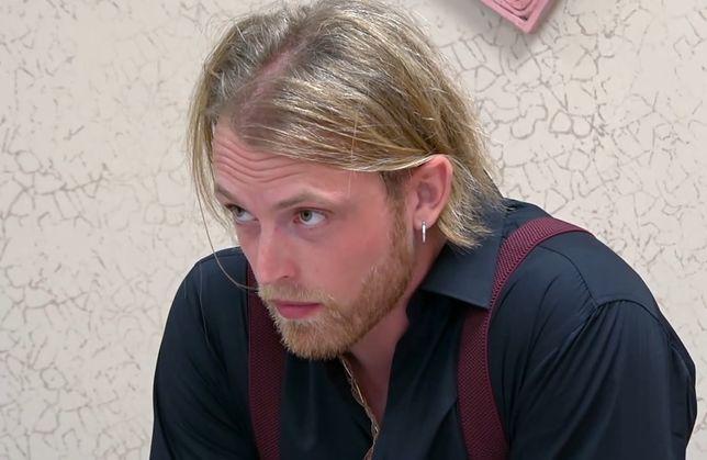 """Giovanni był najbardziej kontrowersyjnym uczestnikiem nowej edycji """"Hotelu Paradise"""""""