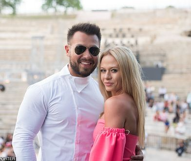 Kasia Dziurska i Emilian Gankowski są zaręczeni od kilku miesięcy