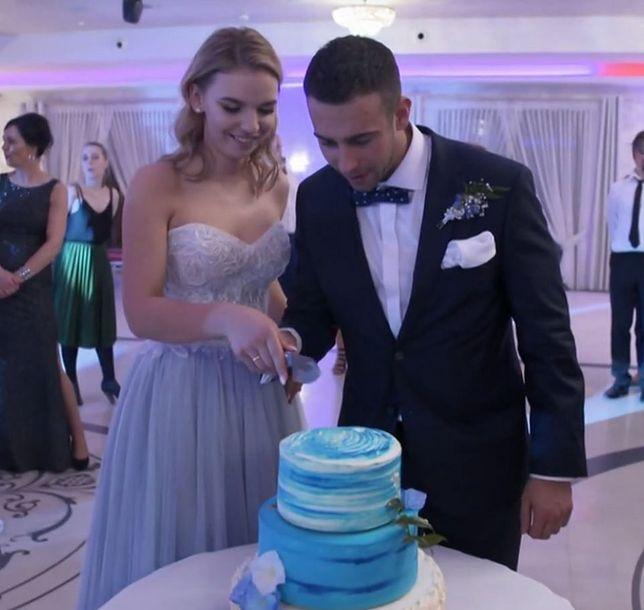 """""""Ślub od pierwszego wejrzenia"""": Oliwia i Łukasz mieli się rozstać. Internauci mają dowody"""