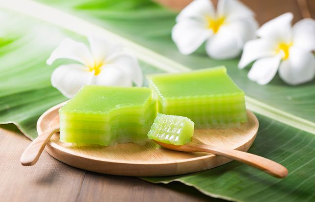 Nowe zielone superfood