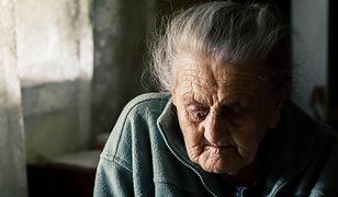 Opieka nad rodzicami jest kością niezgody w wielu dojrzałych rodzeństwach