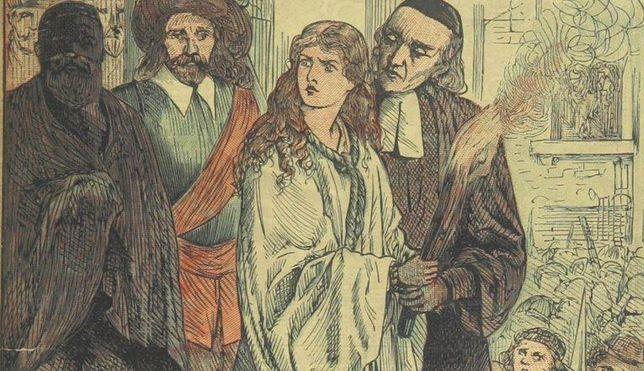By zabezpieczyć swój byt, Marie zdecydowała się wytruć również braci. A potem pójść o krok dalej i pozbyć się męża przejmując też jego majątek