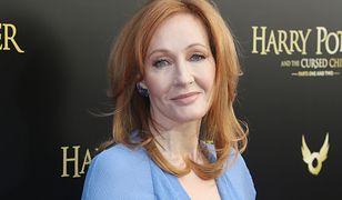 J.K. Rowling napisała nową książkę dla dzieci od 8 roku życia.
