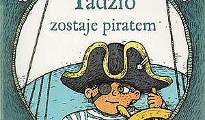 Pixi. Tadzio zostaje piratem