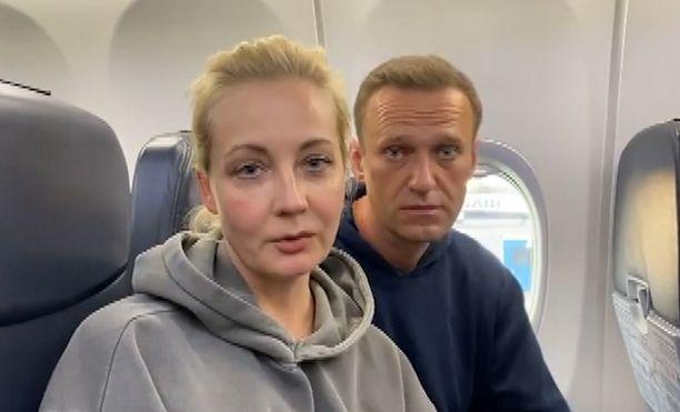 Rosja. Aleksiej Nawalny zatrzymany w Moskwie. Komentarze