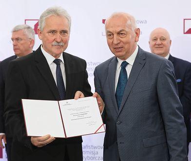 Leszek Czarnobaj nowym przewodniczącym klubu Koalicji Obywatelskiej w Senacie