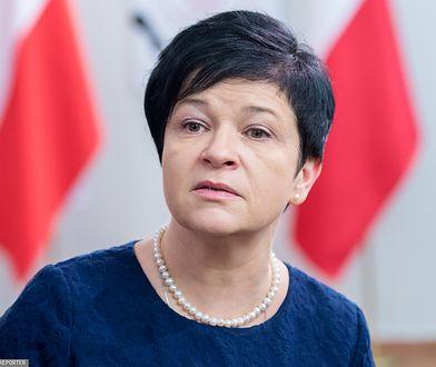 Strajk kobiet z poparciem Joanny Borowiak? Hakerzy włamali się na konto posłanki PiS