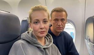 Rosja. Aleksiej Nawalny zatrzymany w Moskwie. Andrzej Duda apeluje, szef MSZ potępia