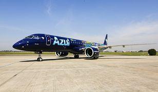 Nowy samolot Embraera wkrótce trafi pod skrzydła Boeinga