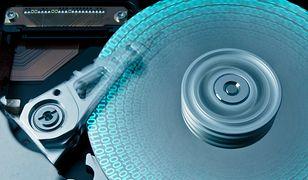 Za 1 MB przestrzeni na HDD trzeba płacić więcej niż w 2011 roku!