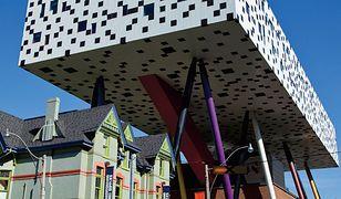 Przewodnik po architekturze współczesnej. Dlaczego wolno tak budować?