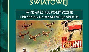 Atlas historyczny drugiej wojny światowej. Wydarzenia polityczne i przebieg działań wojennych
