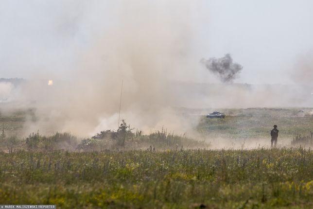 MSZ o sprzedaży polskich produktów przemysłu obronnego.