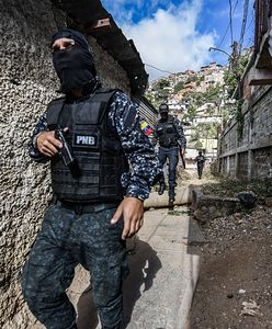 Policjanci z Wenezueli dokonali egzekucji. Do sieci trafiło nagranie