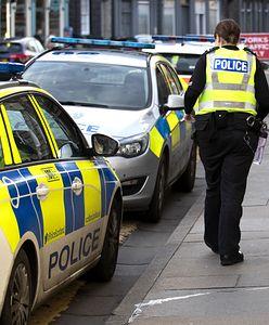 Anglia. Gwałciciel zwabił ofiarę za pomocą dziecięcego fotelika