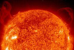 Internetowa apokalipsa? Burza słoneczna może pozbawić nas dostępu do sieci