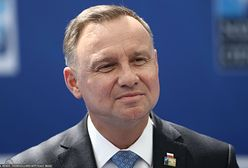 """Szczyt NATO. Prezydent ma nadzieję na rozmowy """"o wzmacnianiu obecności Sojuszu na wschodniej flance"""""""