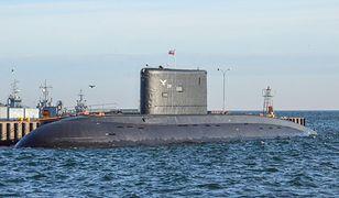 Polska Marynarka Wojenna bez łodzi podwodnych