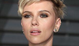 """Scarlett Johansson ma dość monogamicznych związków. """"Są niezgodne z naturą"""""""
